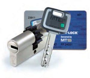 Замена замков Mul-t-lock