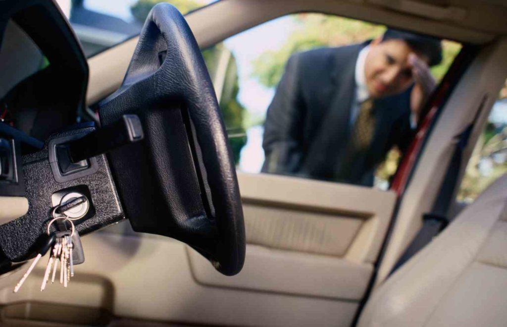 аварийное вскрытие дверей авто
