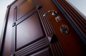 мдф панель на входную дверь